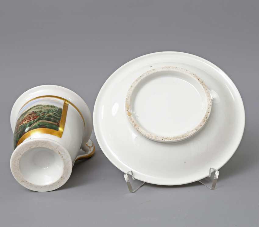 View Cup/UT, 1. H. 19. Century - photo 4