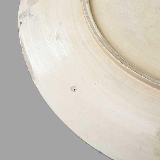 BRASILIER, ANDRÉ (born 1929), Counter, 'Blumen in Vase'. - photo 3