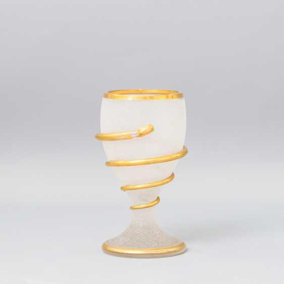 Glass Cup, 20. Century - photo 1