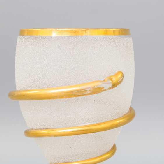 Glass Cup, 20. Century - photo 3