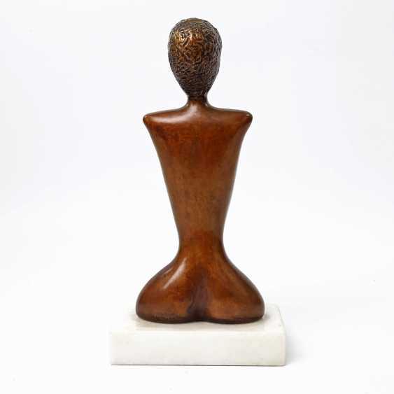 HAMM, FALKO (1939-2015) 'Female Torso'. - photo 3