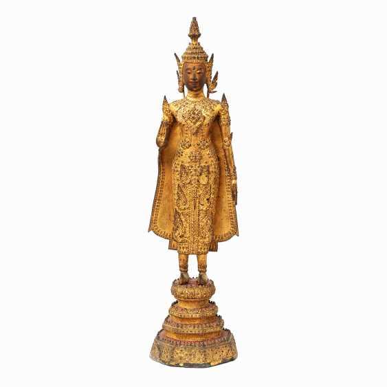 BUDDHA IN THE PRINCE JEWELLERY - photo 1