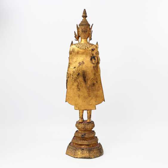 BUDDHA IN THE PRINCE JEWELLERY - photo 4