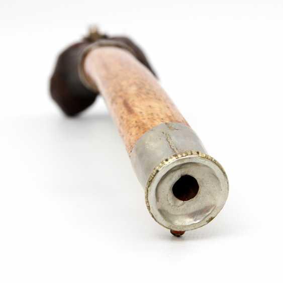 Bone trumpet (mikang lingbu). TIBET - photo 5