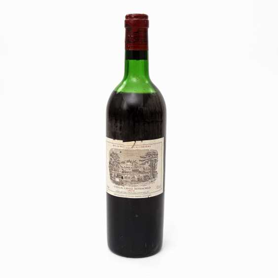 CHATEAU LAFITE ROTHSCHILD, France, 1973 - photo 1