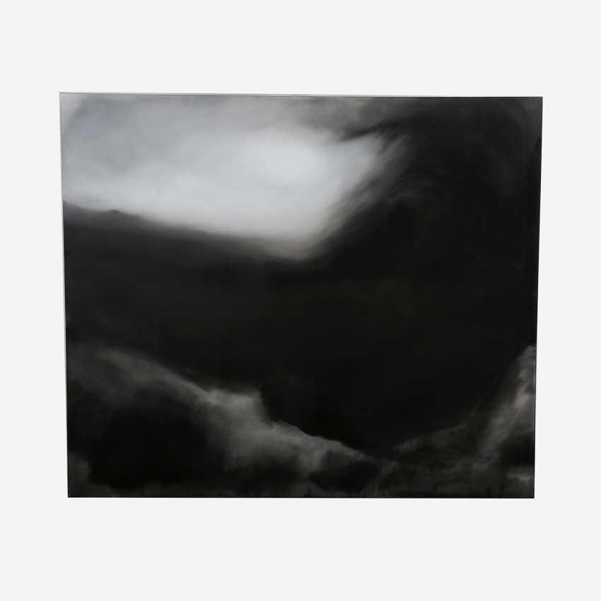 """HAGUE, PHILIP (born 1974), """"Vengur"""", - photo 2"""