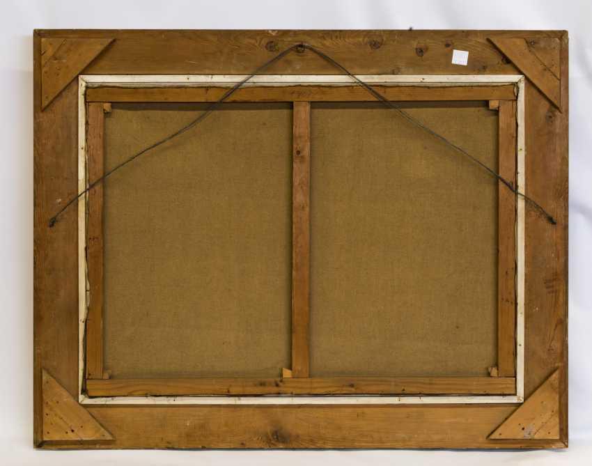 "CHWALA, FRITZ (Vienna, 1872-1936, ibid. at the Akad.), ""Landscape"", - photo 4"