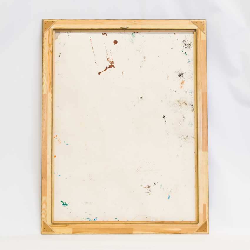 BAERingweiteIND, RUDOLF (Rudi, 1910-1982), Abstract composition - photo 3