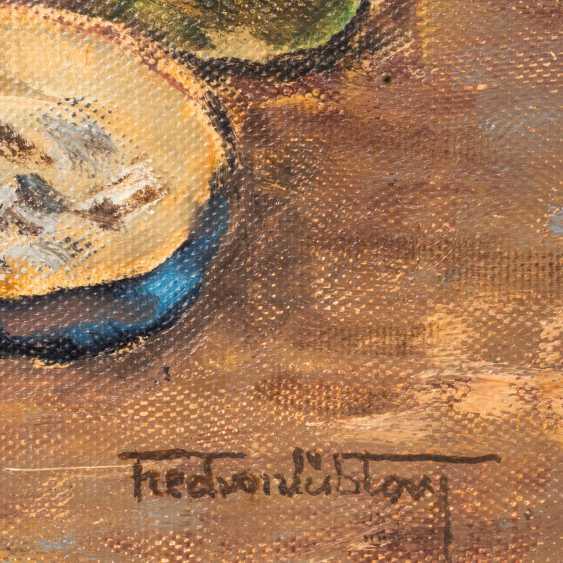 "LÜBTOW, FRED (1908-1979), ""Lonely"", - photo 3"