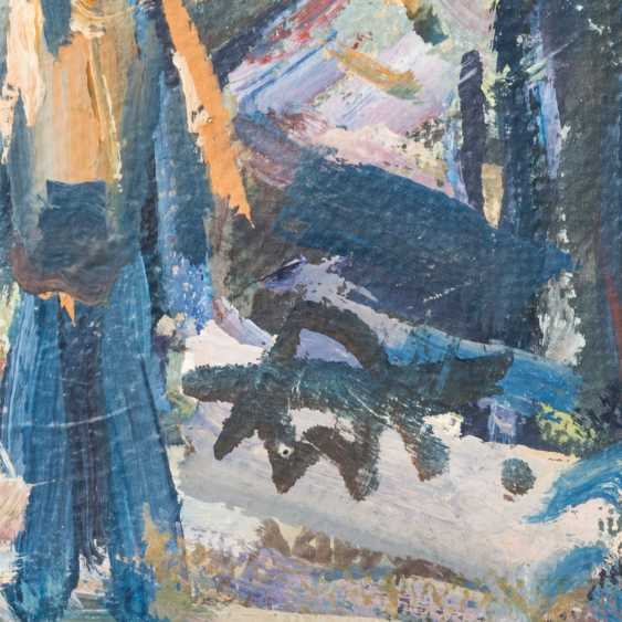 "WOLFGANG, ALEXANDER (1894-1970), ""Sunday outing"", - photo 2"