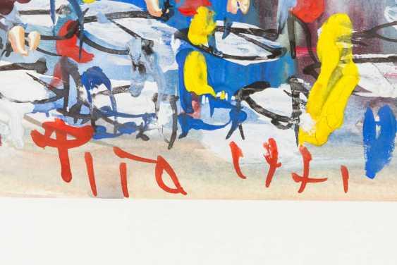 PITO (artists of the 20th century. Century), 6 Mediterranean Views, - photo 6
