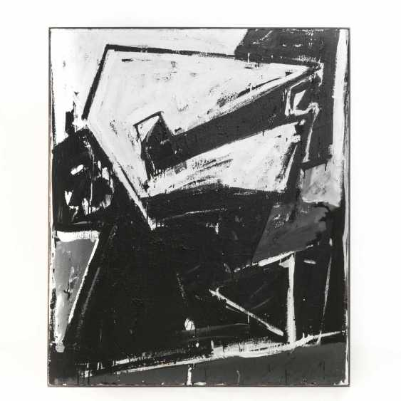 """MAIER, SÖNKE (artists of the 20th century./21. Century), """"Untitled"""", - photo 2"""
