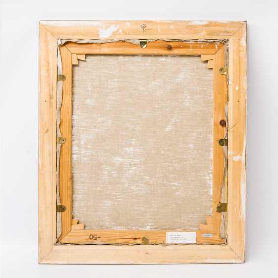 """PEBE, das isTiefe: Paul Bader (geboren 1928 in Waiblingen), """"Alb-Jeunesse"""", - photo 4"""
