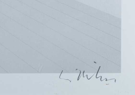 """WILLIKENS, BEN (born in 1939 in Leipzig), """"Five rooms"""", - photo 3"""