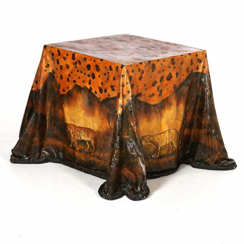FEW AUßERosegoldEWÖHNLICHE TABLES - photo 2