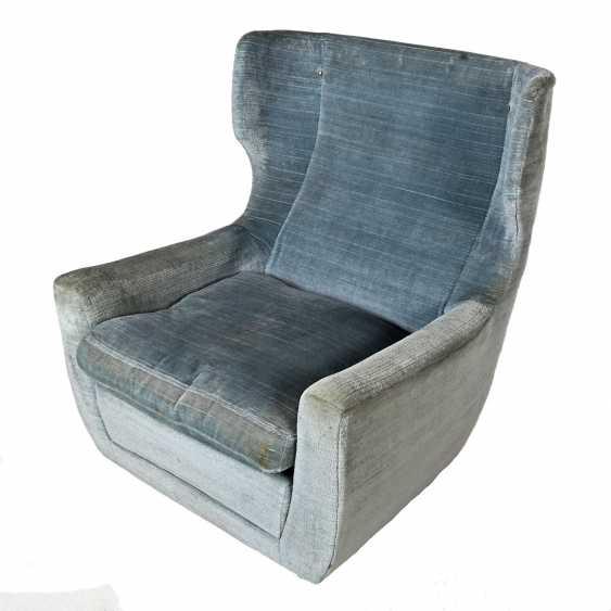 Ears bake armchair - photo 1