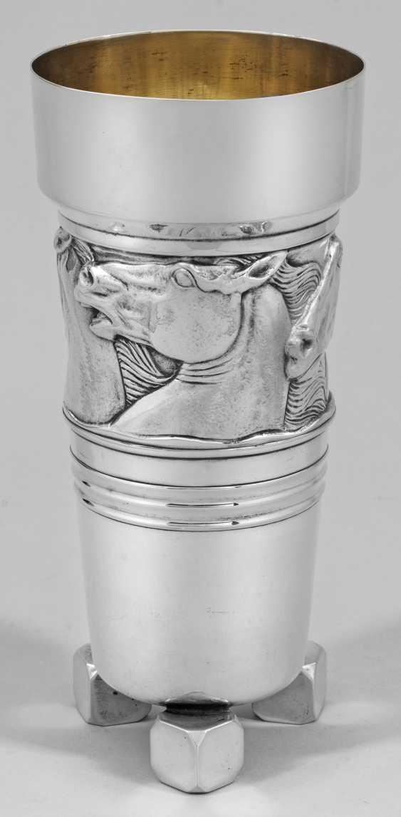 Art Deco-Pokal - photo 1