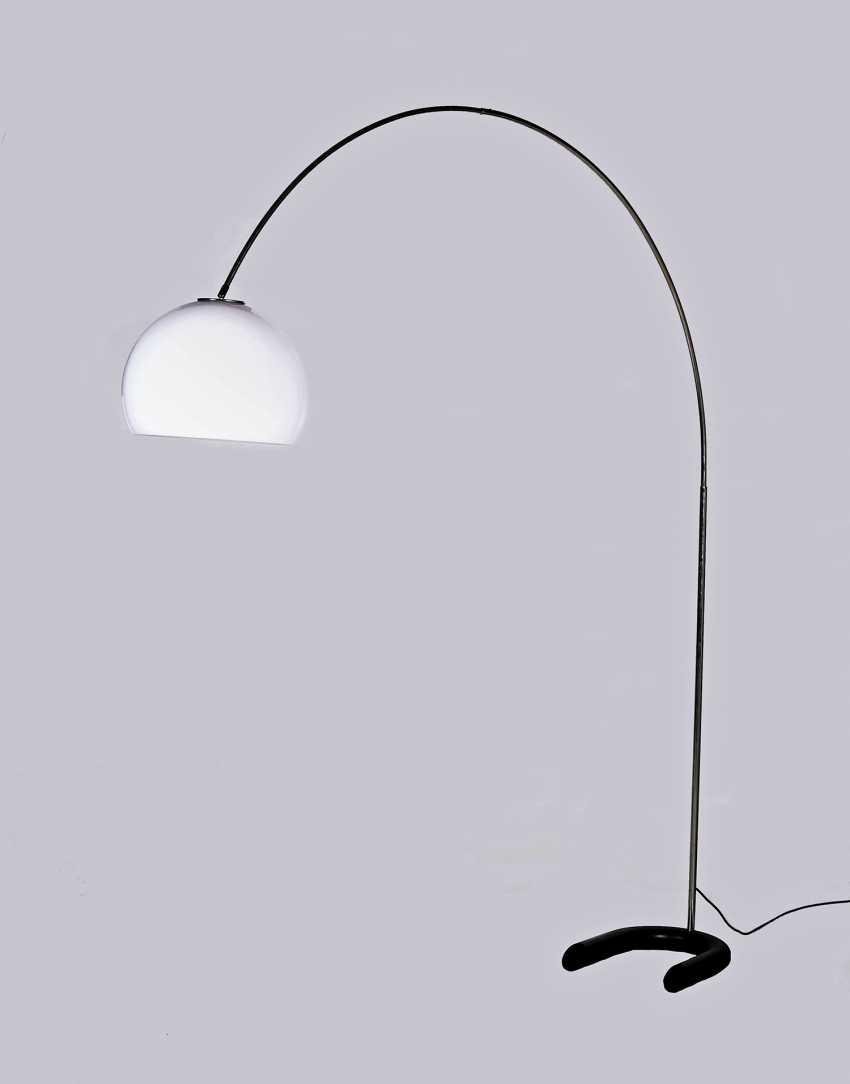ARC lamp - photo 1