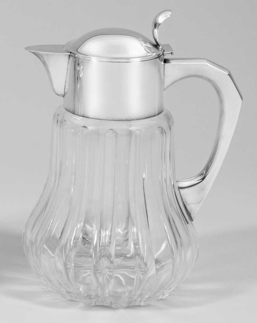 Juice jug - photo 1
