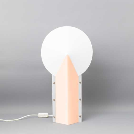 PACKER, SAMUEL, LAMPE SLAMP MOON - photo 1