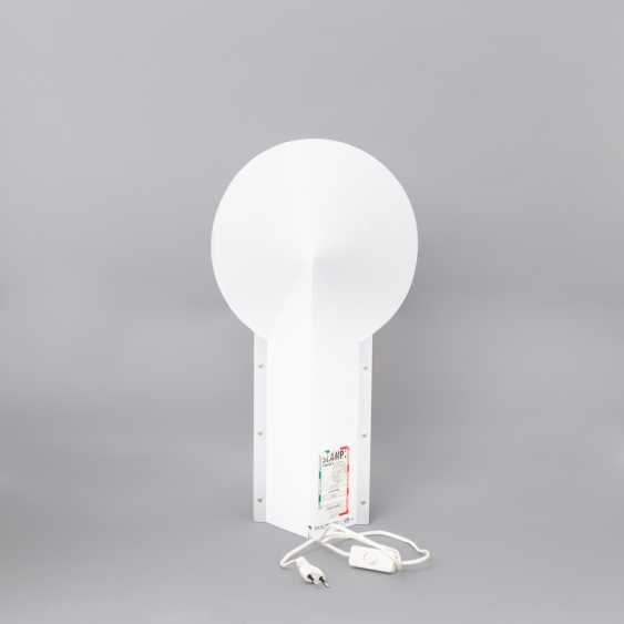 PACKER, SAMUEL, LAMPE SLAMP MOON - photo 3