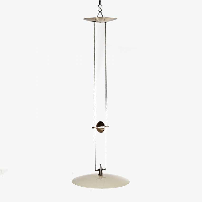 MODERN HANGING LAMP - photo 1