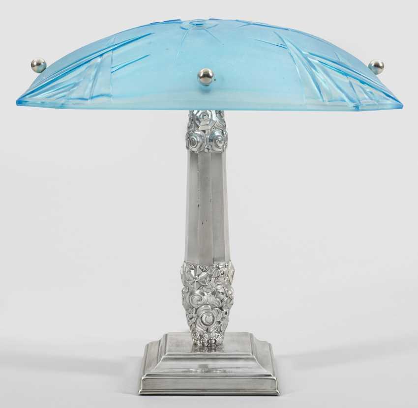 Art Deco Table Lamp - photo 1