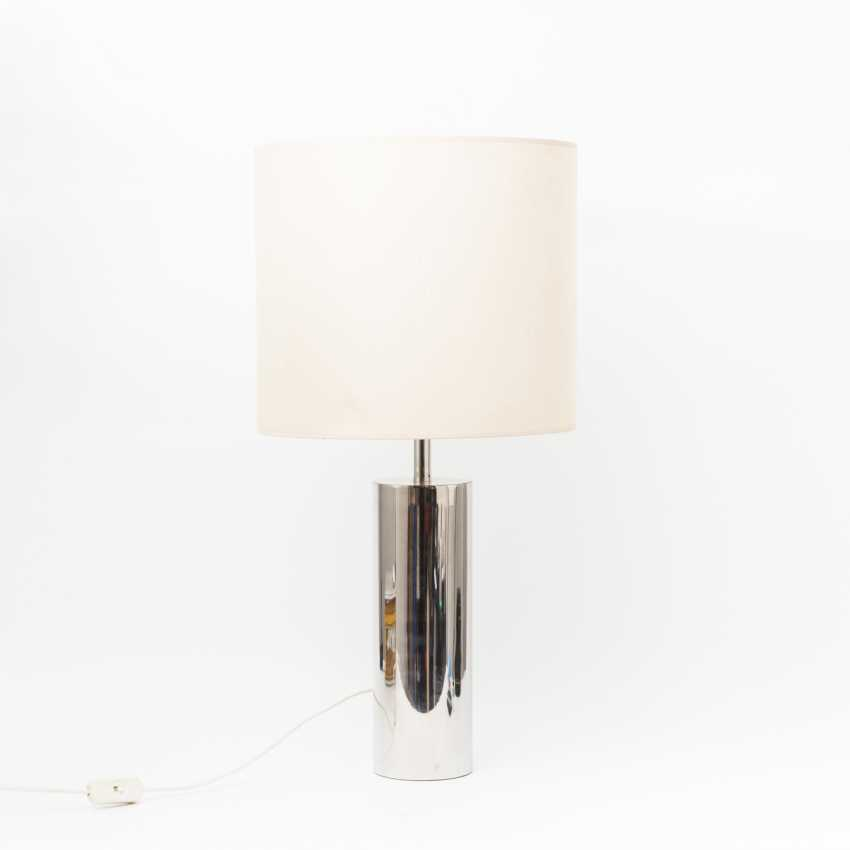 Table lamp BY RIGelbgoldIANI ITALY - photo 1