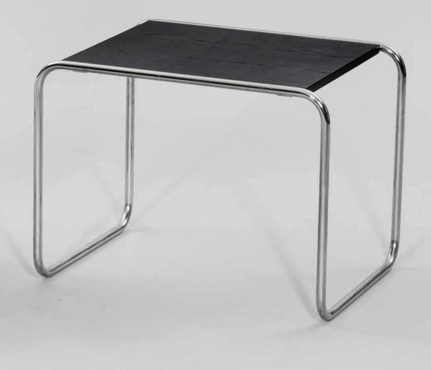 Table B9 by Marcel Breuer - photo 1