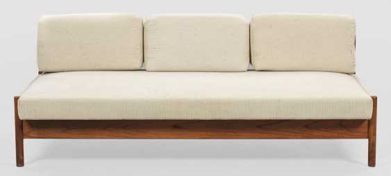 Vintage sofa by Ole Wanscher - photo 2
