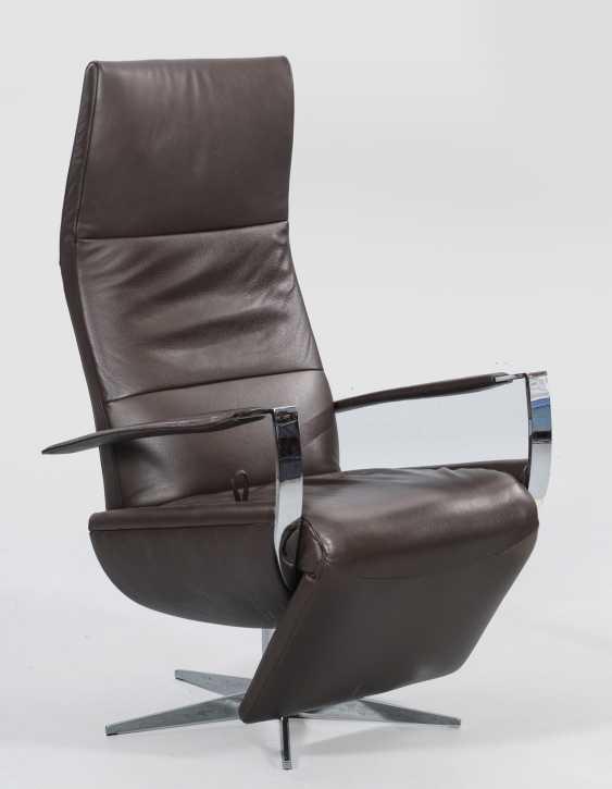 Relax armchair by Jean-Pierre Audebert - photo 1