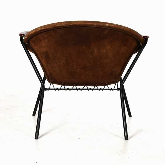 CIRCLE CHAIR - photo 2