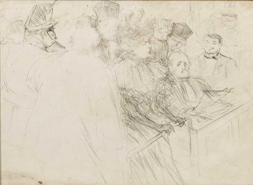 Henri de Toulouse-Lautrec - photo 1