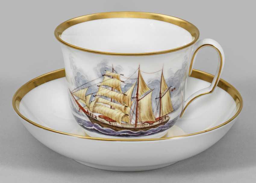 "Great Captain's Cup ""Fennia"" - photo 1"