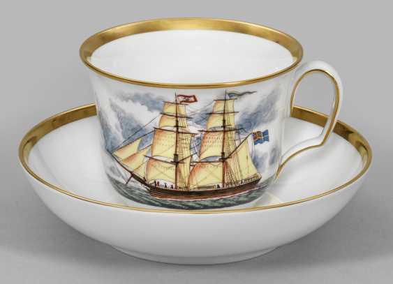 "Great Captain's Cup ""Alfhild"" - photo 1"