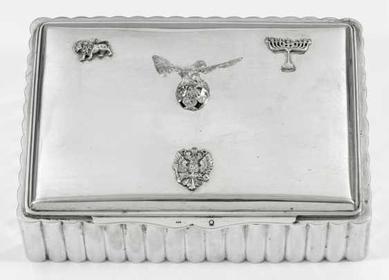 Judaica-Box - photo 1