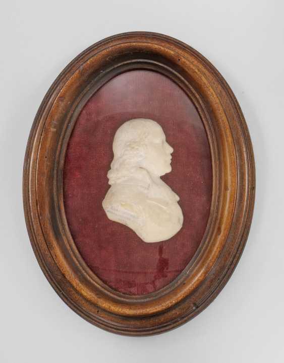 Portrait of Alexander Waugh - photo 1