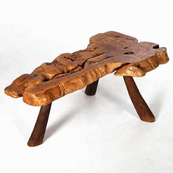 Tree table - photo 1
