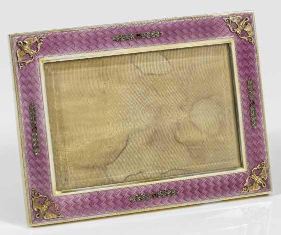 Table photo frame - photo 1