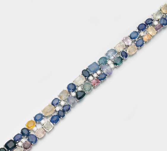 Representative Multicolor Bracelet - photo 1