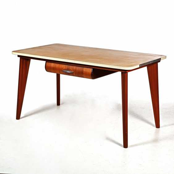 DESIGN DINING TABLE 50S - photo 1