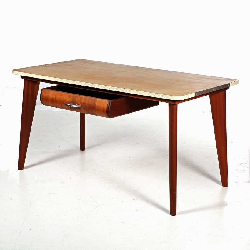 DESIGN DINING TABLE 50S - photo 2