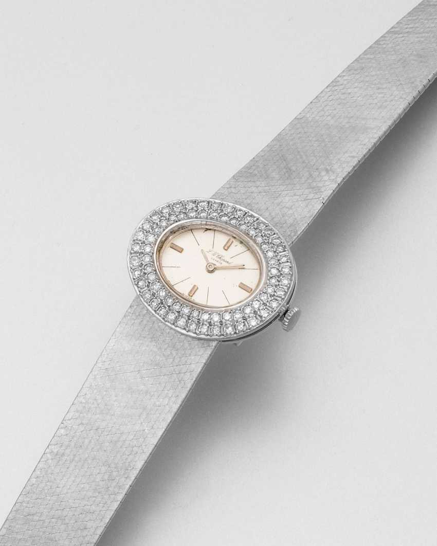 Women's wrist watch by Chopard - photo 1