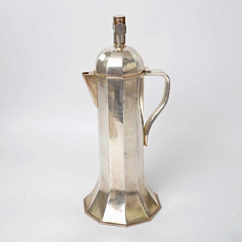 FRITZ MÖHLER sacrament jug, Schwäbisch Gmünd, 20. Century - photo 3