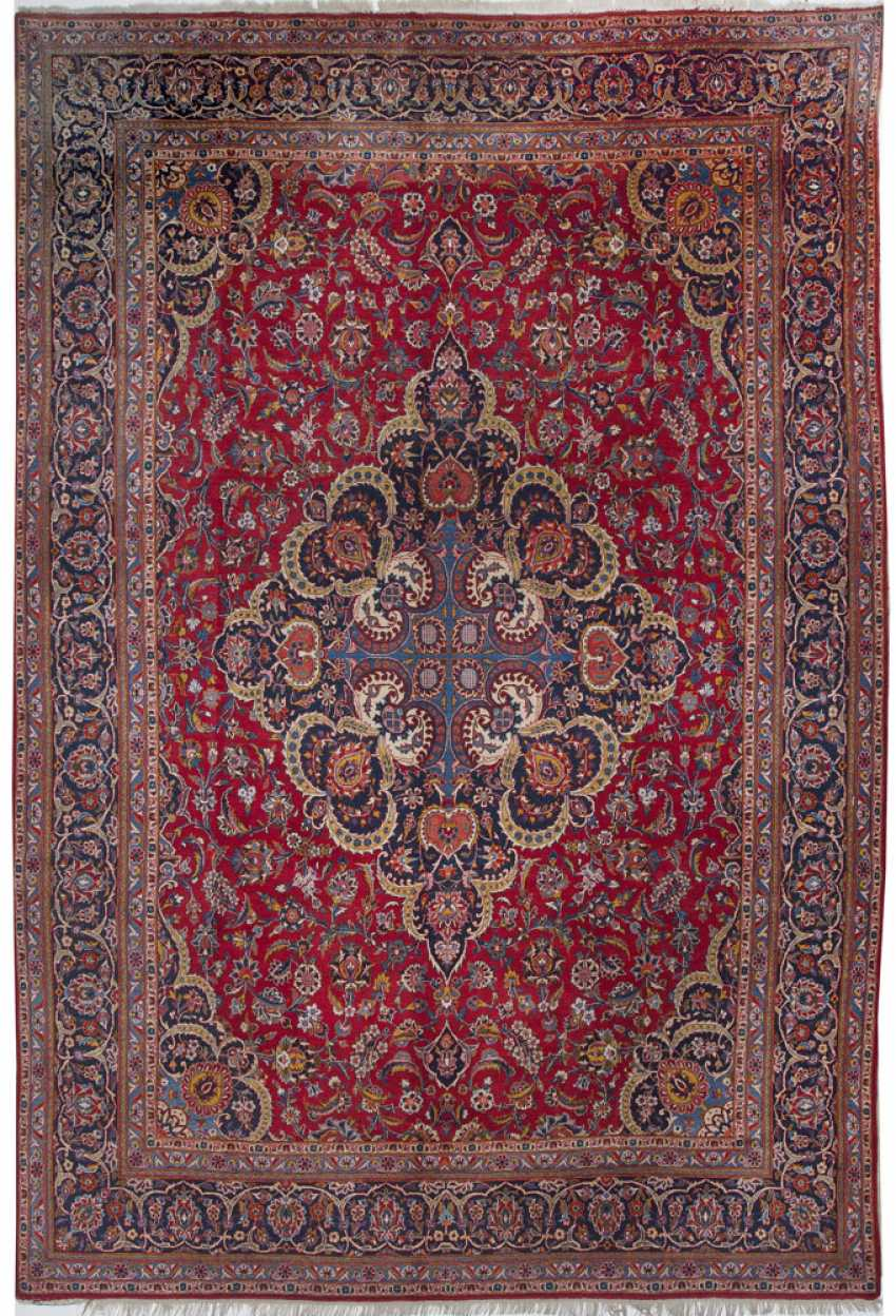 Great Keschan Carpet - photo 1