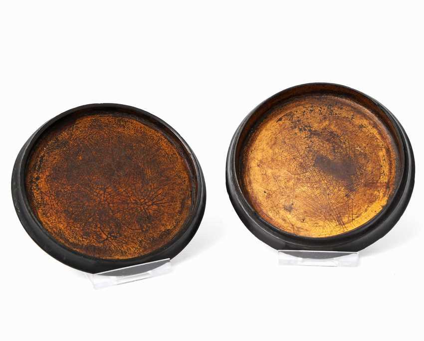 TOBACCO JAR, IN THE STYLE OF STOBWASSER - photo 4