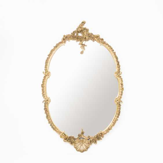 MIRROR IN BAROQUE STYLE - photo 1