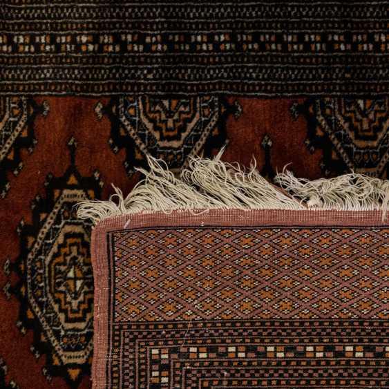 Orientteppich. PAKISTAN, 20. Jahrhundert, 200x125 cm - Foto 2