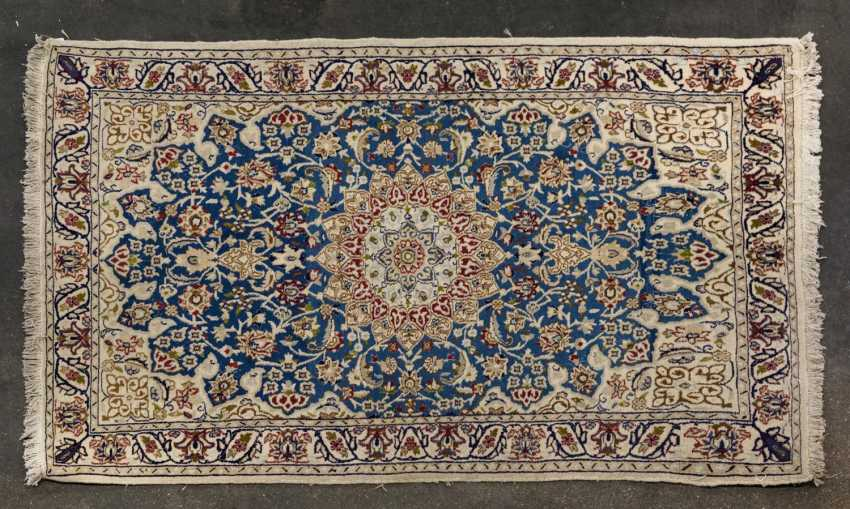 Orient carpet. 20. Century, 197x120 cm - photo 1
