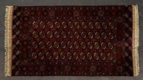 Orient carpet. AFGHANISTAN, 20. Century, 245x160 cm - photo 1